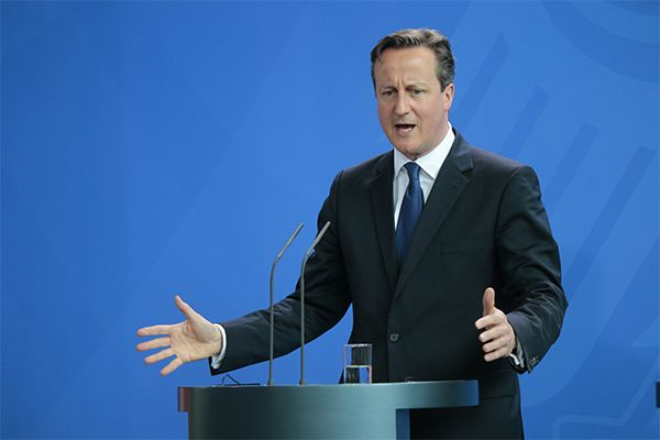 Prime Minister David Cameron has outlined changes to the recruitment process…