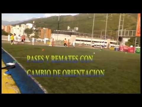 Semana Sexta de actividades en Fútbol de Primera 2017