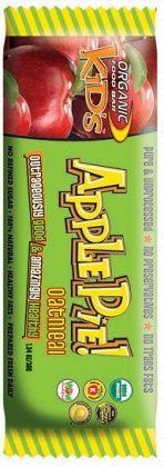 Organic Foodbars Kids Apple Pie Oatmeal  10x38g