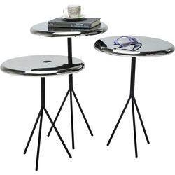 Side Table Frisbee (3/Set)