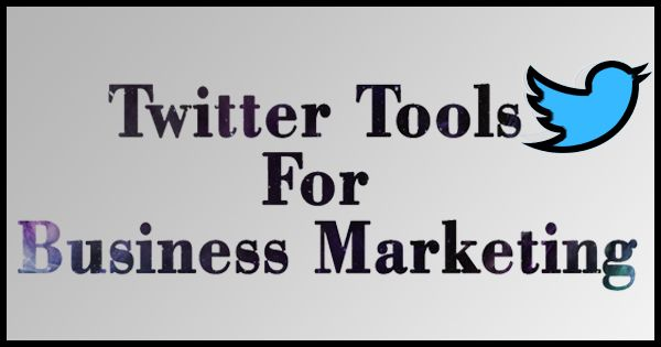Free twitter tools that marketers and business can use to make presence on twitter.  Try out today from analytics to best hashtag finder and tweet scheduling tools all are included in this list.