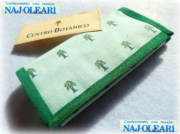 portachiavi Naj-Oleari Centro Botanico #najoleari - #centrobotanico
