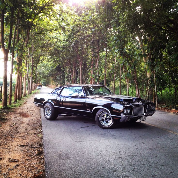 1970 Oldsmobile Cutlass Cutlass Supreme Convertible: 546 Best Images About Olds/Pontiac/Buick On Pinterest