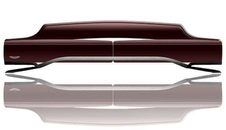 Aston Martin for Interiors