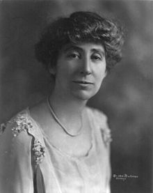 """Jeannette Rankin was the first woman in the United States Congress, elected in Montana in 1916 and again in 1940. After being elected in 1916 she said, """"I may be the first woman member of Congress but I won't be the last."""""""