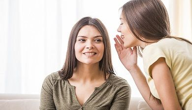 Dingen die je niet van je dochter wilt horen - FemNa40