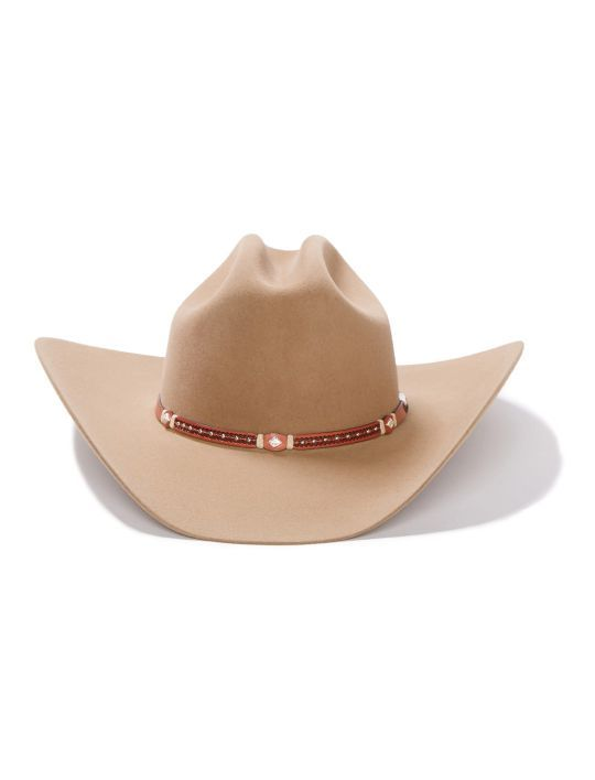 7d3fa14fd4f15 Stetson - Monterey 6X Cowboy Hat