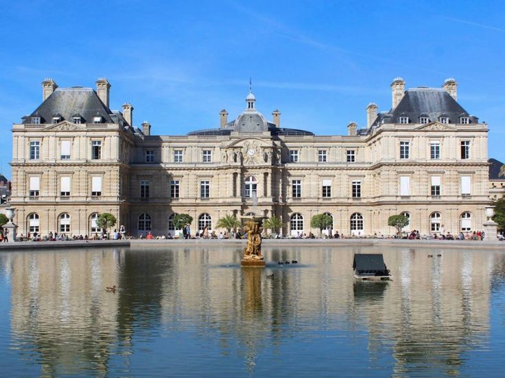 25 best ideas about luxembourg on pinterest luxembourg - Jardin du luxembourg hours ...