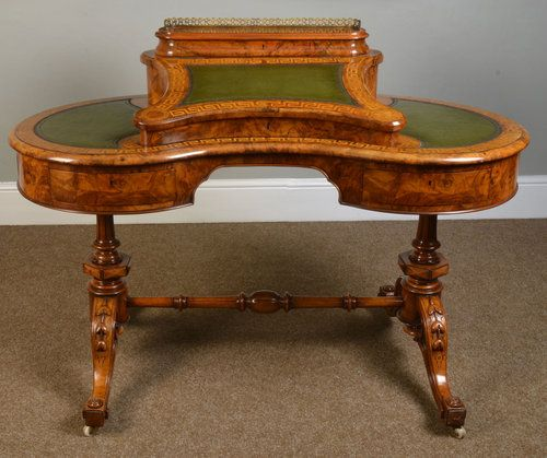 Take a look at these Antique Desks, Bureaus, Davenports & Writing Tables to  buy, ranging from to from UK antique dealers listed on the UK's leading  Antiques ... - 488 Best Vintage & Antiques I LOVE: Furniture Images On Pinterest