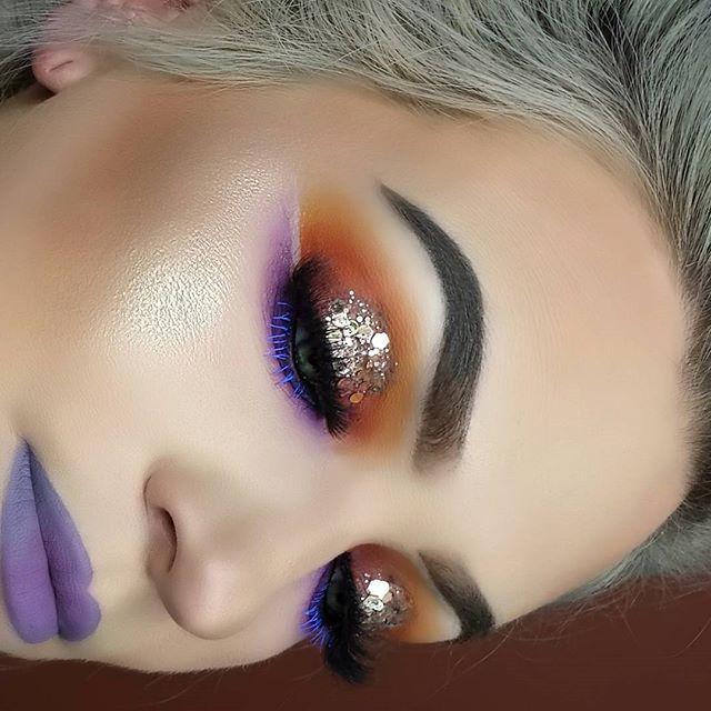 25+ Best Ideas About Crazy Makeup On Pinterest