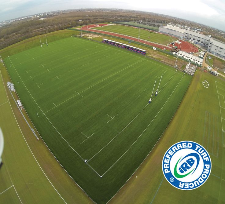 Certified rugby #artificialturf | actglobal.com #irb #worldrugby #rugbyturf