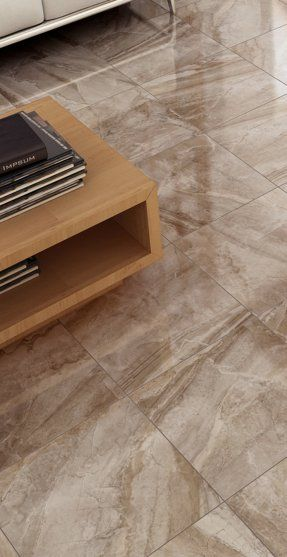 Europa Glazed Polished Porcelain New From Emser Tile