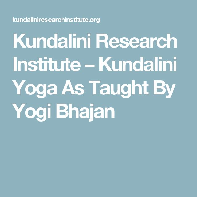 Kundalini Yoga Diploma Course - Centre of Excellence