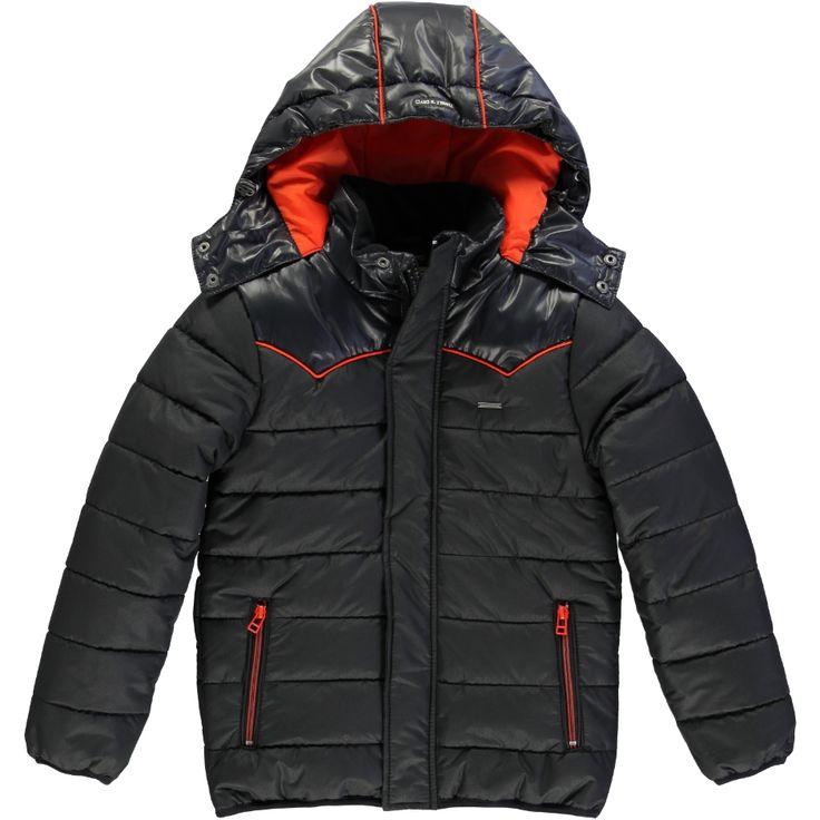 twain boys hi jacket