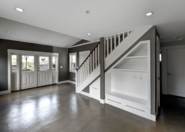 Basement Stairs Design: 1000+ Images About Under-stair Storage & Pull Outs On