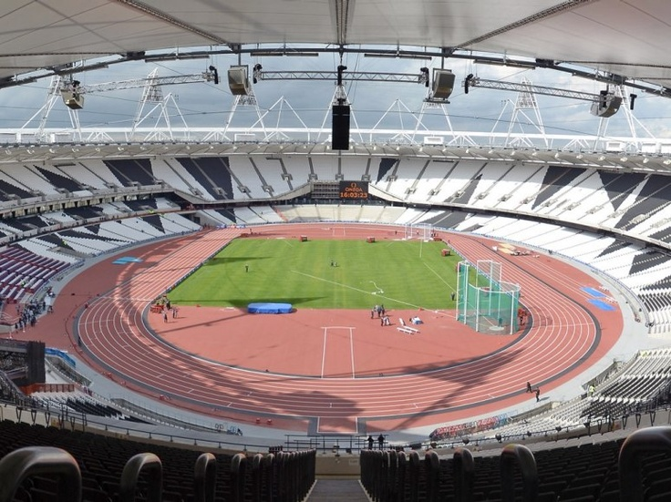 OLympic Stadium London