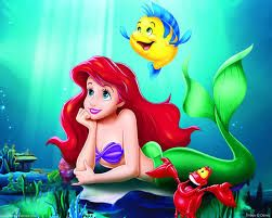 Image result for pictures of the little mermaid