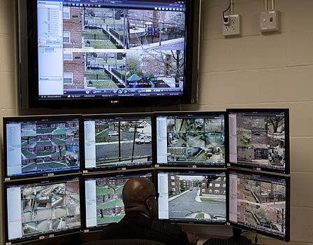 Security cameras and systems provide you with one of the best options to protect…