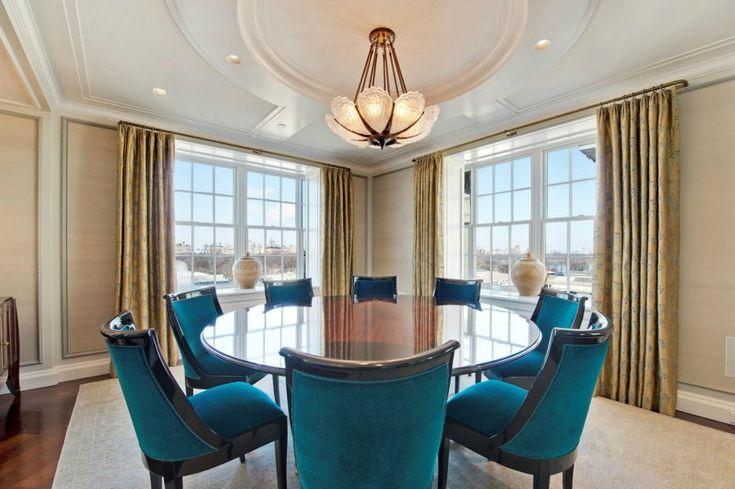 Appartamento di lusso sulla Fifth Avenue | case di lusso | lussocase.it
