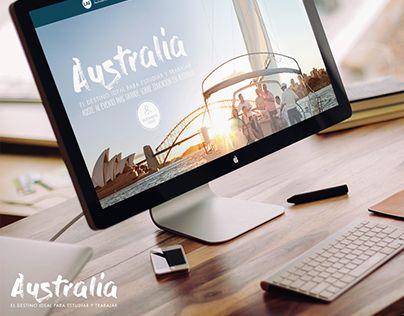 "Check out new work on my @Behance portfolio: ""LAE Australia Education Fair Web Site"" http://be.net/gallery/43515707/LAE-Australia-Education-Fair-Web-Site"