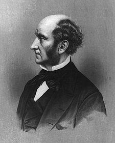John Stuart Mill-ΩΦΕΛΙΜΙΣΜΟΣ