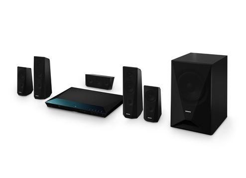 BDV-E3200 : Blu-ray Home Theatre Systems : Home Theatre System : Sony India