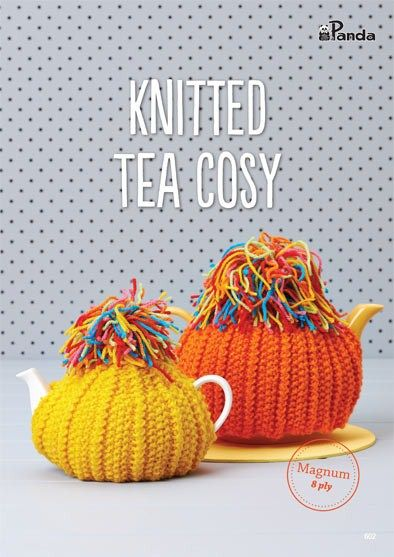 Free Knitting Pattern For Owl Tea Cosy : Australian Country Spinners - Additional Images Knitting ...