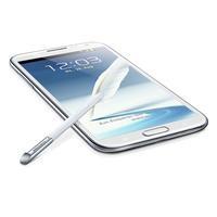Samsung Galaxy Note II LTE 16GB weiß mit Vertrag