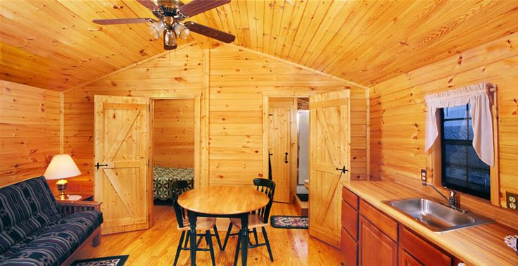 Log Cabin Siding Interior Walls Log Cabins Pennsylvania