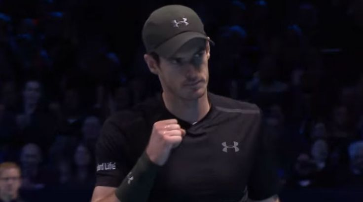 Sports Personality Award to be Renamed After Andy Murray Wins for a Third Time