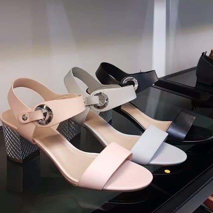 Sepatu Wanita Urban Co Wanita Ori Harga 547 Ribu Selop Urban Co