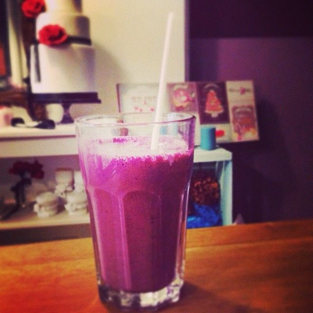 #milkshake #dolcelab #firenze #estate