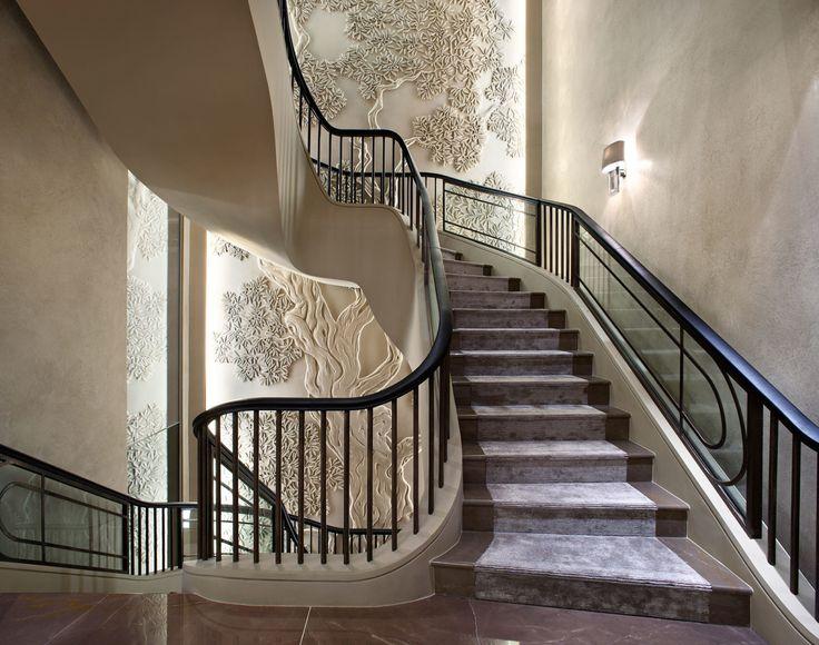 Residential Interior Designers London