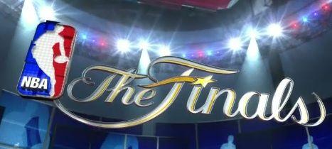 2012 NBA Finals Schedule