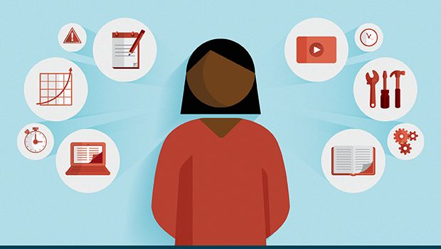 Adobe CIO: Optimizing our employee experience