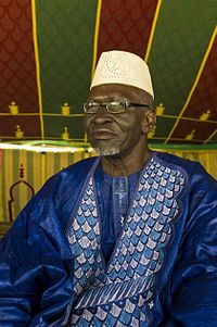 The Songhai (also Songhay or Sonrai) are west Africans who speak Songhai languages, the lingua franca of the Songhai Empire which dominated the western Sahel in the 15th and 16th century. The Songhai are found primarily throughout Mali in the Western sudanic region (not the country).