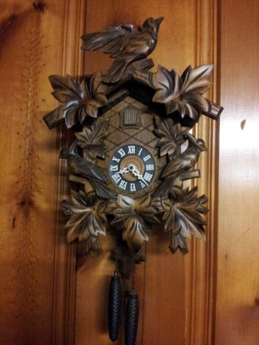 25 Best Images About Kookoo For Cuckoo Clocks On Pinterest