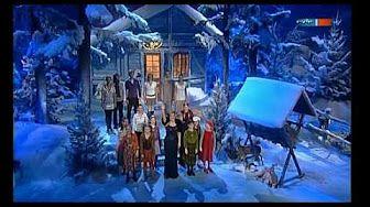 hansi hinterseer lieder zur weihnacht 2007 youtube. Black Bedroom Furniture Sets. Home Design Ideas