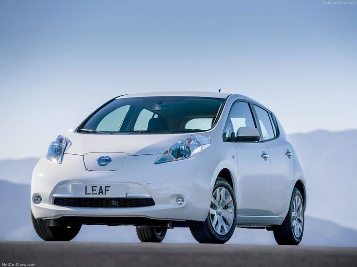 9 best Nissan LEAF images on Pinterest