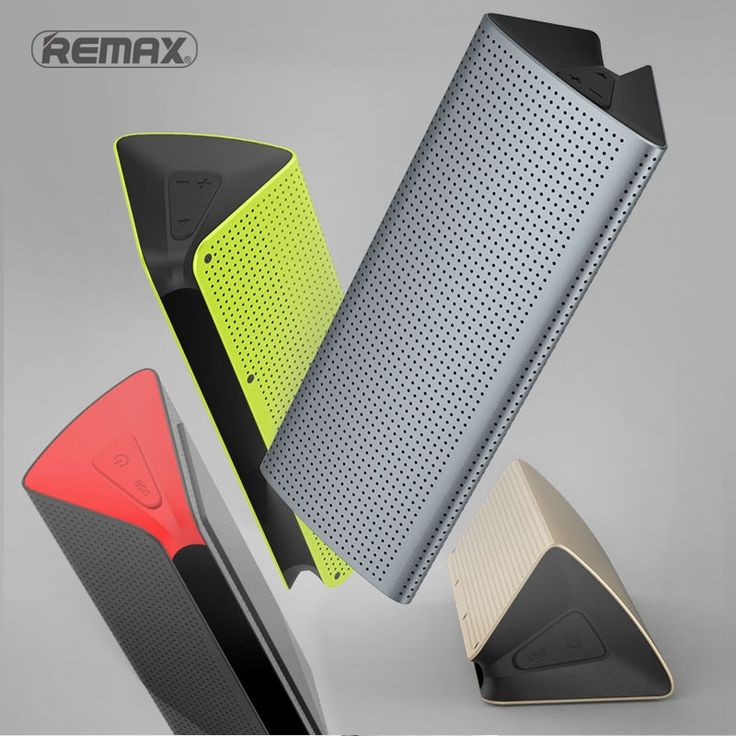 49.39$  Buy here - http://aliyw4.shopchina.info/go.php?t=32653692827 - REMAX RB-M7 Desktop Bluetooth Speaker Portable Wireless 3D Stereo Bass Boombox Surround Sound Vibration HIFI for iPhone Samsung  #magazineonlinebeautiful
