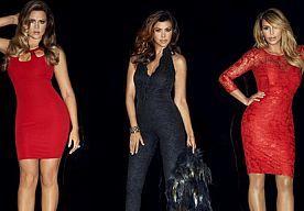 31-Oct-2013 11:59 - KARDASHIAN-ZUSJES ZIJN KRITIEK GEWEND. De zussen Kim, Khloé en Kourtney Kardashian zijn immuun geworden voor de kritiek die anderen op hun carrière hebben.