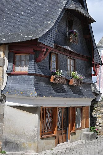 Enjoyable Brittany - http://www.travelandtransitions.com/european-travel/