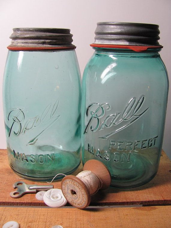 Dating kerr mason jars
