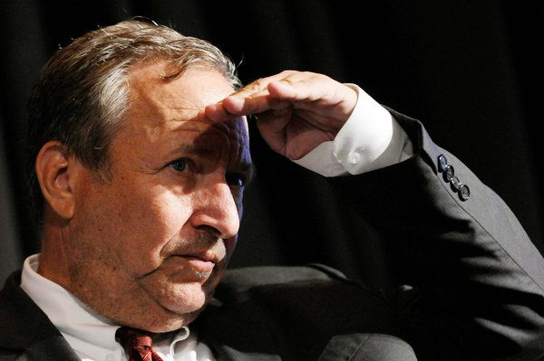 The Fed, Lawrence Summers, and Money - NYTimes.com