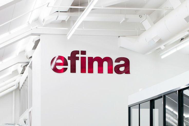 Efima — Nordenswan & Siirilä