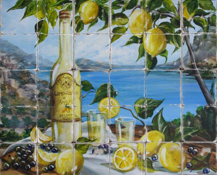 25 Best Ideas About Mediterranean Tile On Pinterest