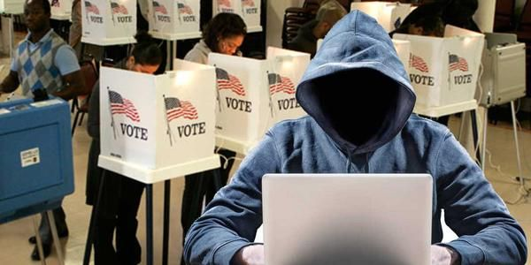 GUIDE: How to hack an electronic voting machine (VIDEO)