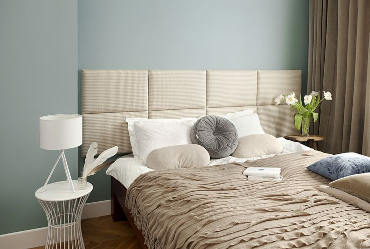 madeforbed.com, modular headboard, linen, beautiful bedroom,