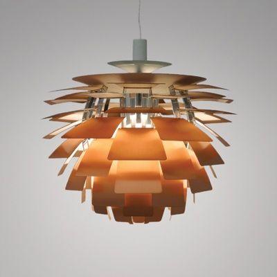Paul Henningsen Artichoke light