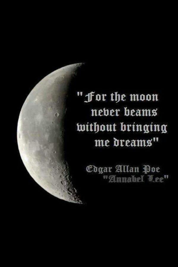 Egar Allen Poe